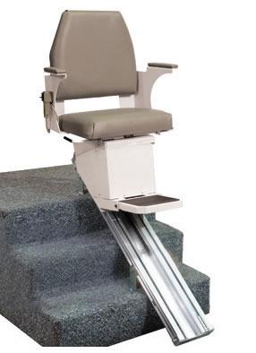 Heavy Duty Stair Lifts