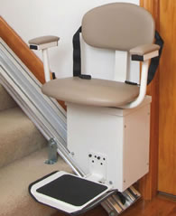 Stair Lift Example