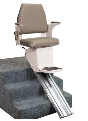 Heavy Duty Stair Lifts