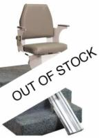 Used AmeriGlide HD Stair Lift