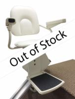 AmeriGlide Escort Plus Stair Lift - Used